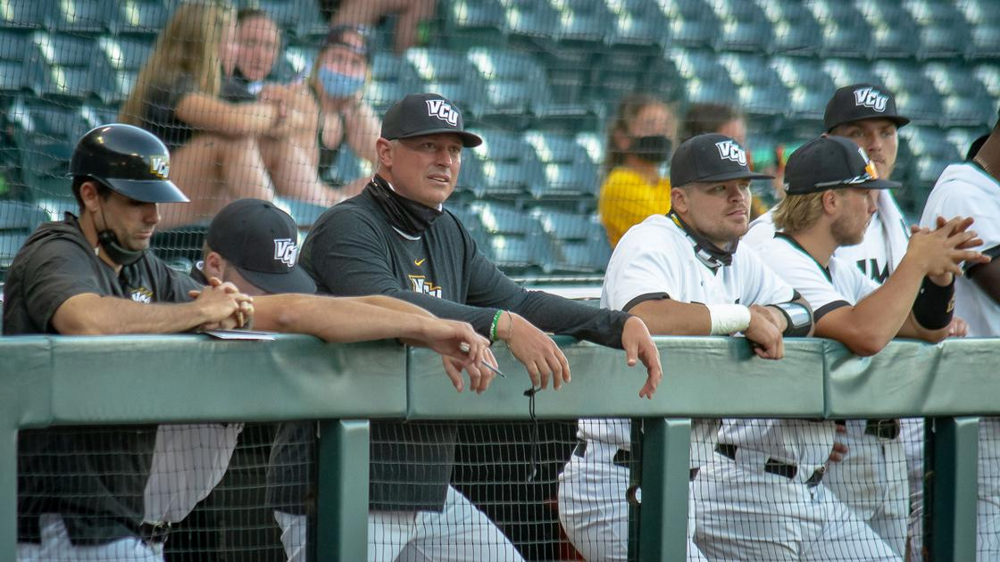 VCU's bats have kept runs rolling for Rams heading into Atlantic 10 tournament at The Diamond