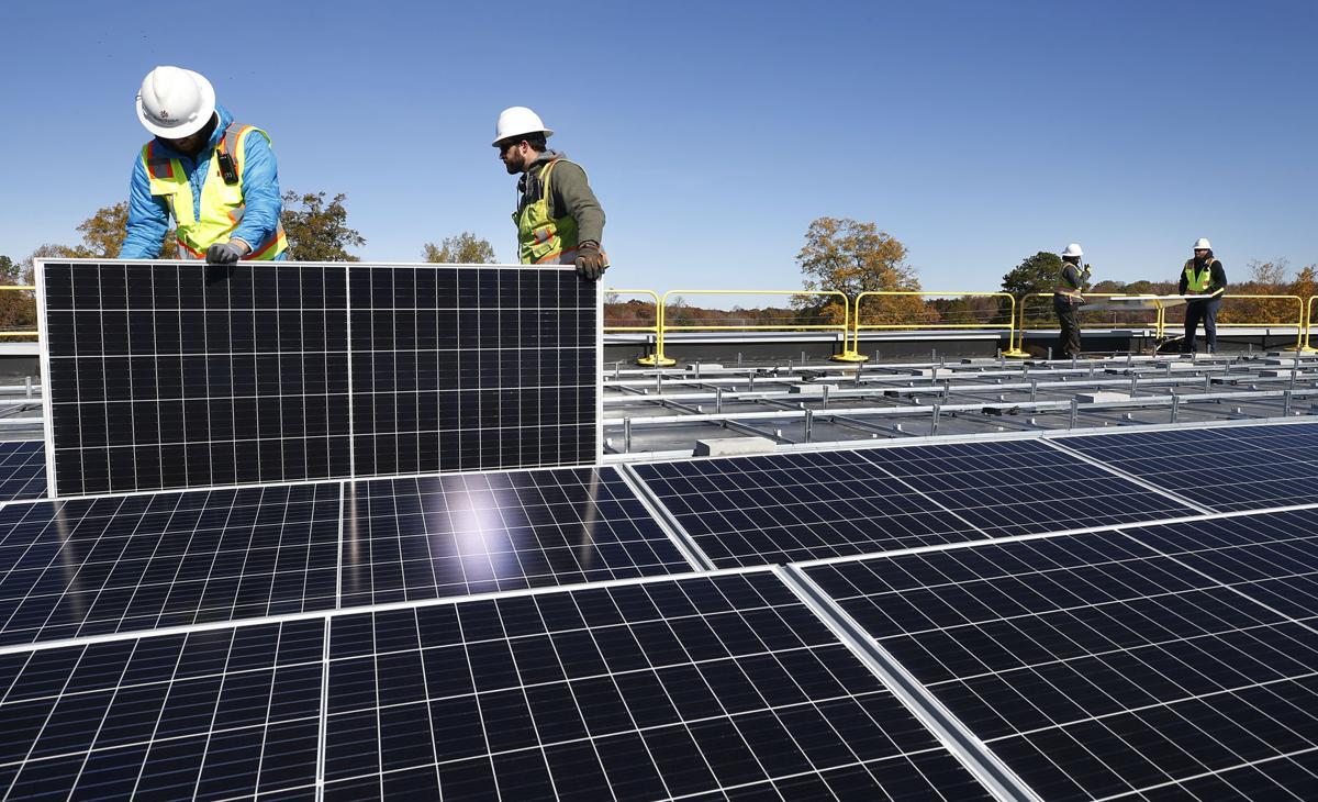 Solar and Schools