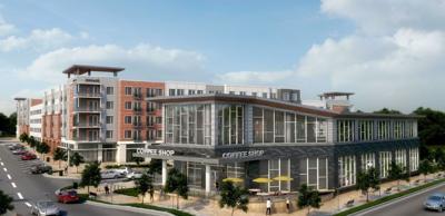 Robinson Development Group Innsbrook