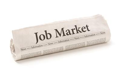 Top three Richmond suburbs based on job growth