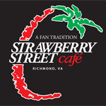 Strawberry Street Cafe