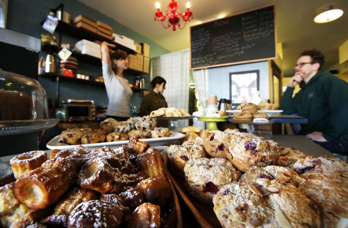 Folk Feast - WPA Bakery
