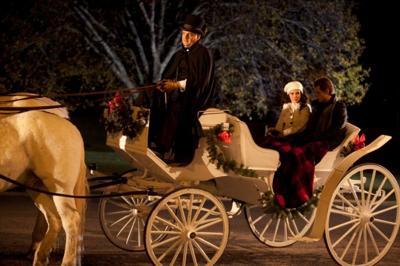 A Christmas Kiss.Movie Filmed In Richmond Premieres Sunday Entertainment