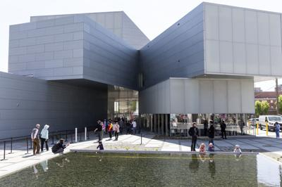 ICA opens to the public