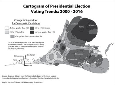 Farnsworth and Hanna column: Presidential election voting