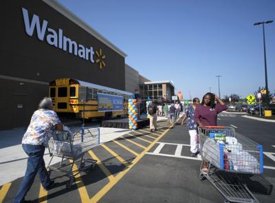 SCC won't allow Walmart, Sam's Club stores in Virginia to