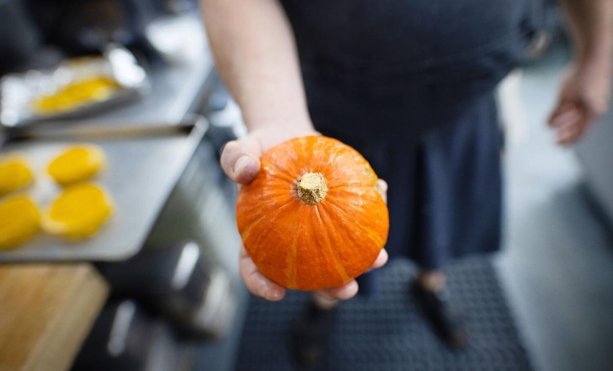Pumpkin pakora 2