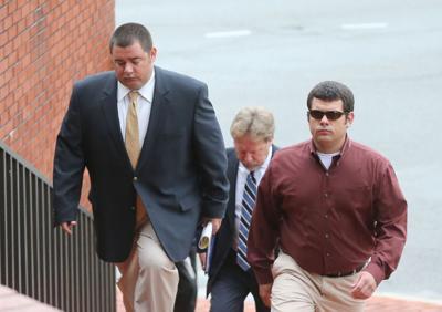 Elias Webb sentencing