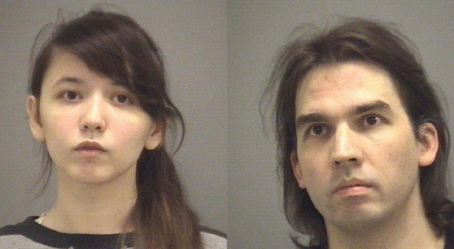 Father And Daughter Arraigned On Incest Charges In Henrico -4484