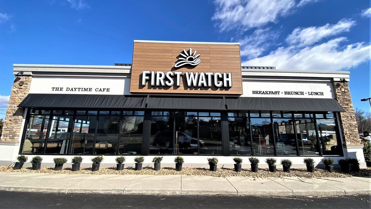 First Watch on West Broad Street