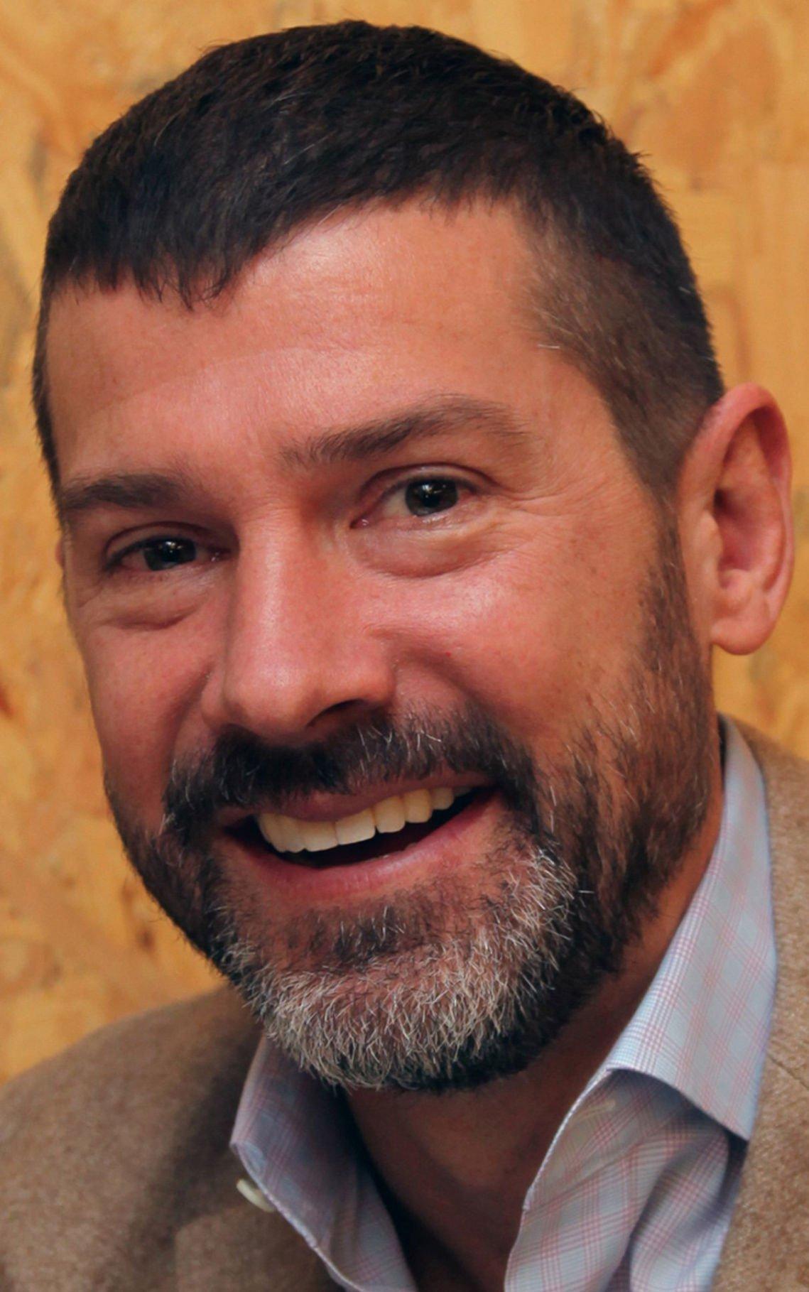 Steve Boyar - Business Consultant - Advanced Power ...