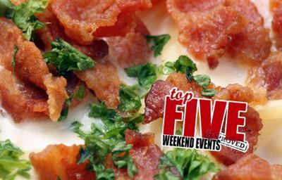 Top Five Bacon