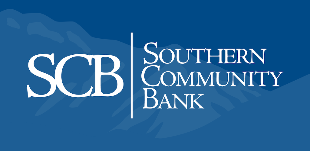 Southern Community Bank logo
