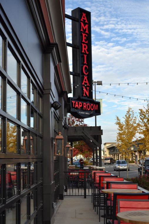 American Tap Room is Now Open at Willow Lawn | Dish | richmond.com