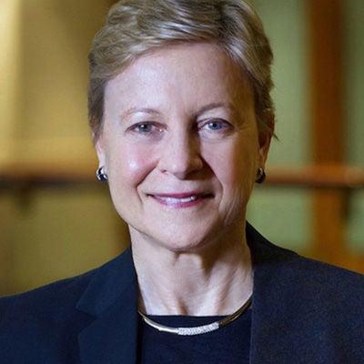 Martha A. Zeiger
