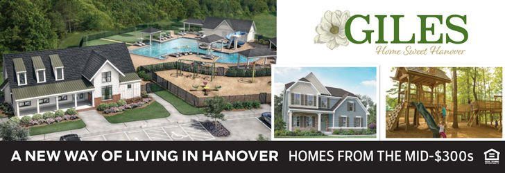 HOME SWEET HANOVER: A New Way of Living in Hanover 01
