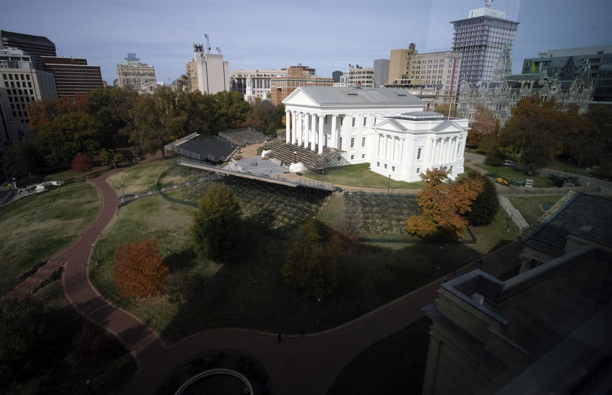 Federal Court Rules Against Va House In Racial Gerrymandering Case No The Of Appeals Virginia Is A State Appellate For Orders New Districting Plan By Oct 30 Politics