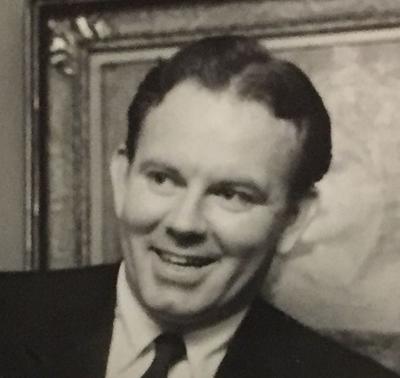 William Louis Roney Jr.