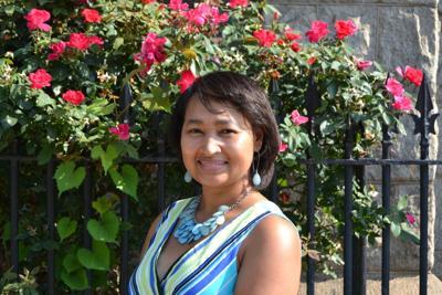 Cindy Weldon-Lassiter of St. Andew's School