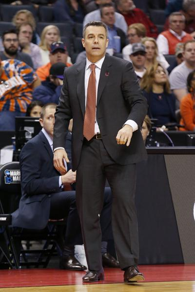Acc Releases Conference Basketball Schedules For Uva Virginia Tech