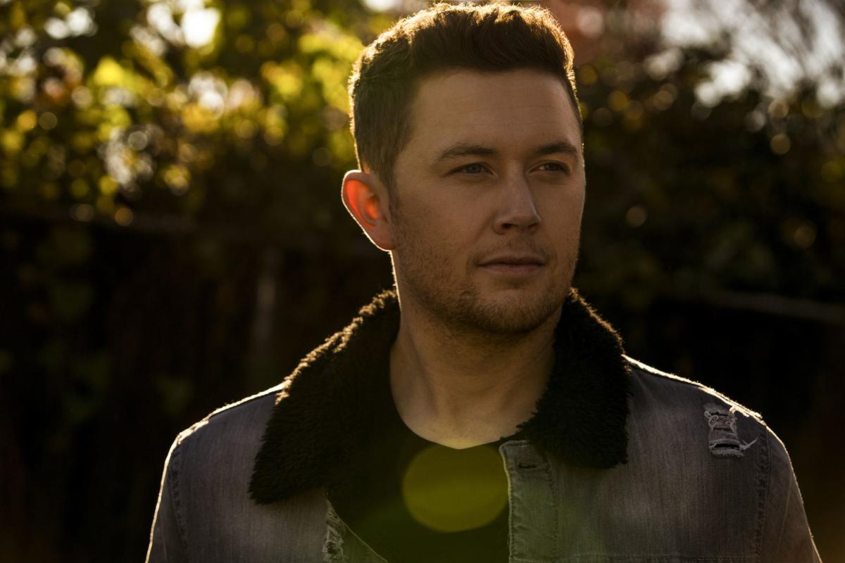 Scotty McCreery, Hunter Hayes, Andy Grammer & more to perform at ...