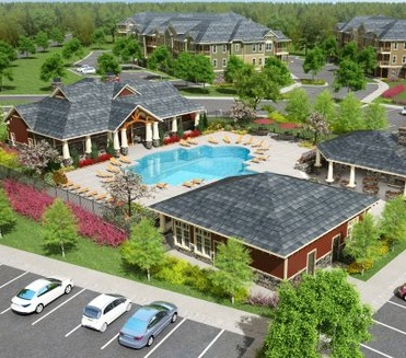 Goochland to get is first apartment community