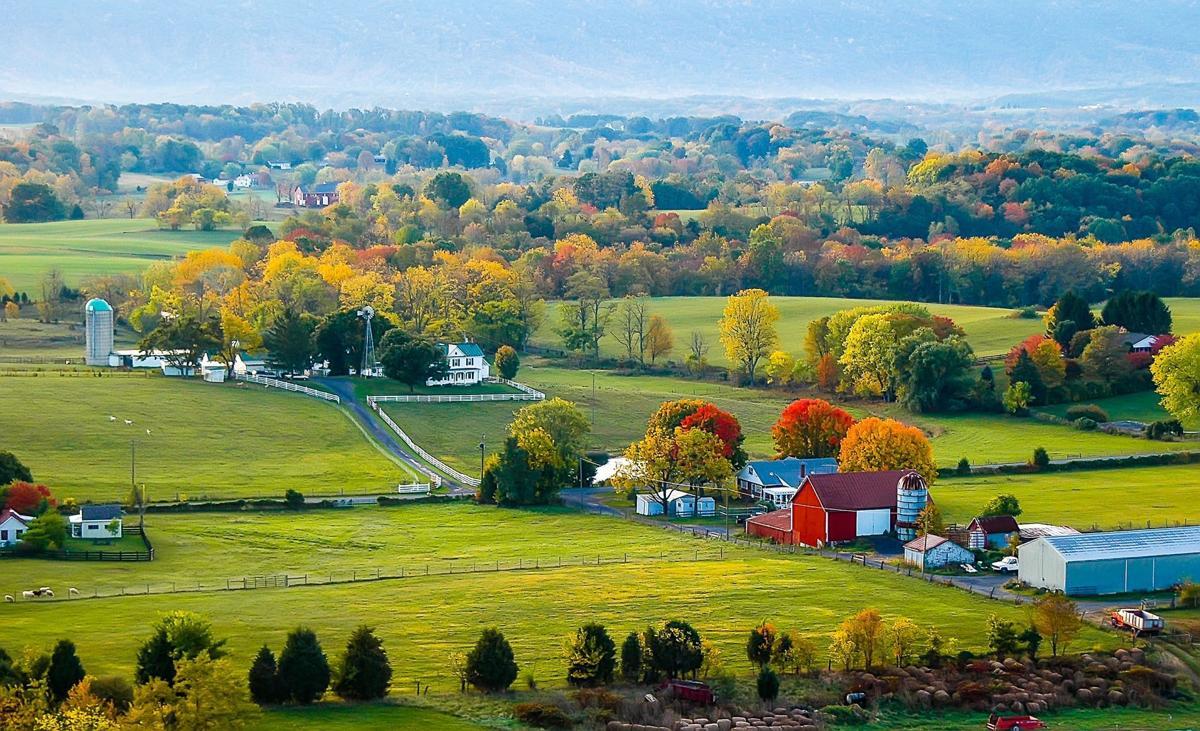 PHOTOS: 125 photos from Scenic Virginia | Travel | richmond com