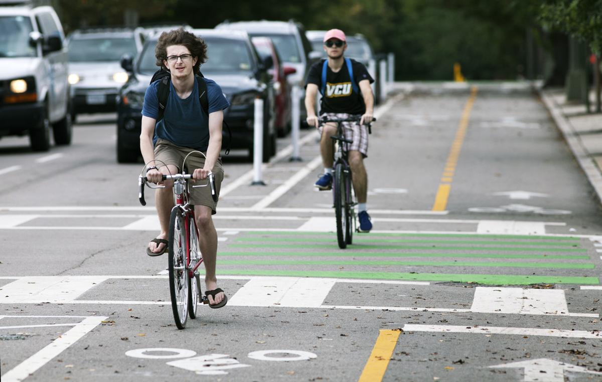 Crash Madison Plan State Street >> First Reported Crash In Franklin Street Bike Lanes Offers Glimpse Of