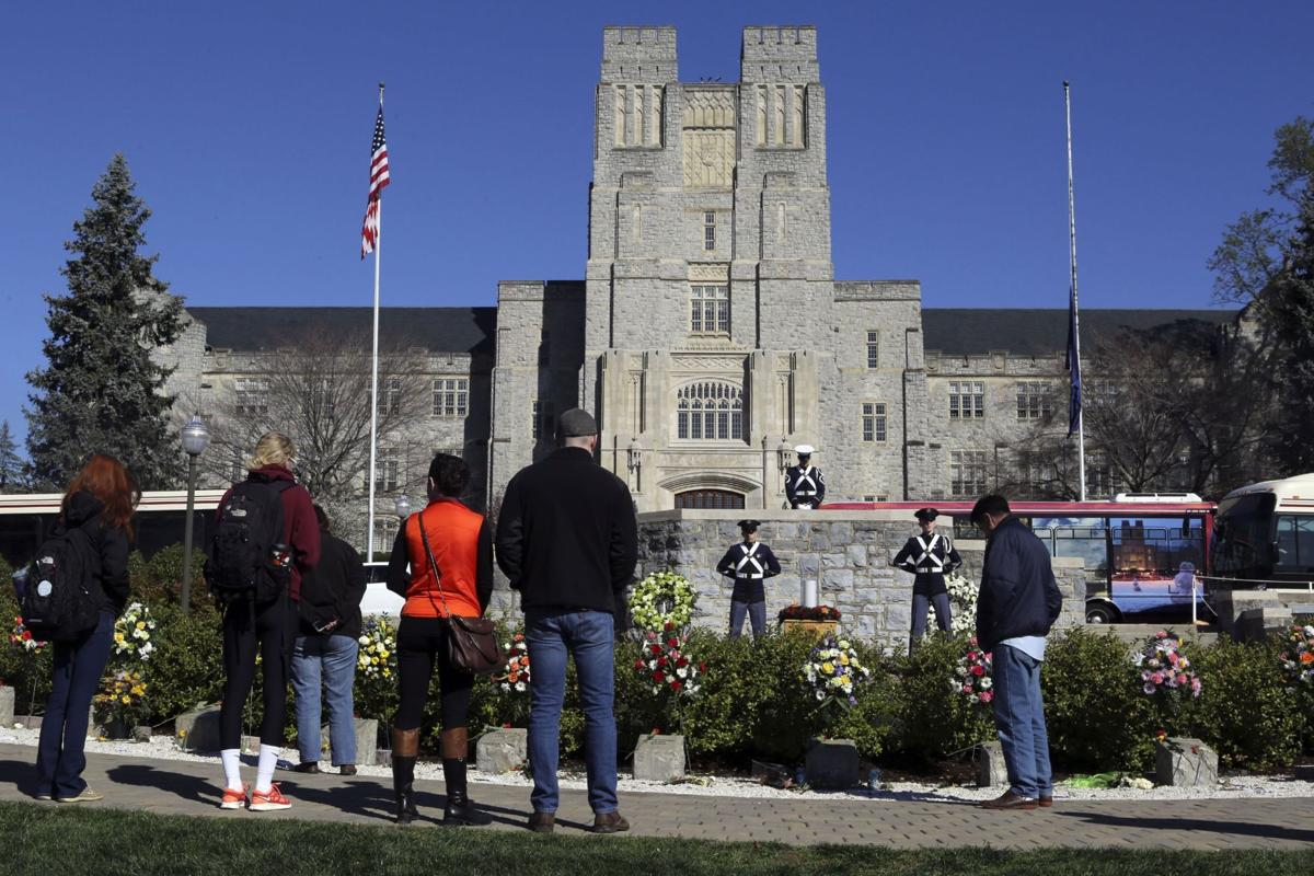 essay on the virginia tech shooting Essay on virginia tech shooting facts, cpm homework help and hints, creative writing software for windows 8 who let my brain pre write this essay.