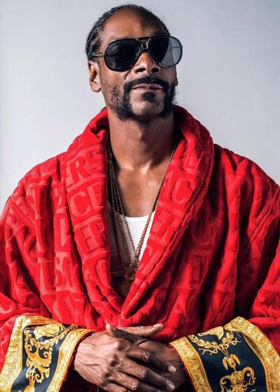 Snoop Dogg And His Puff Puff Pass Tour Are Coming To Richmond In