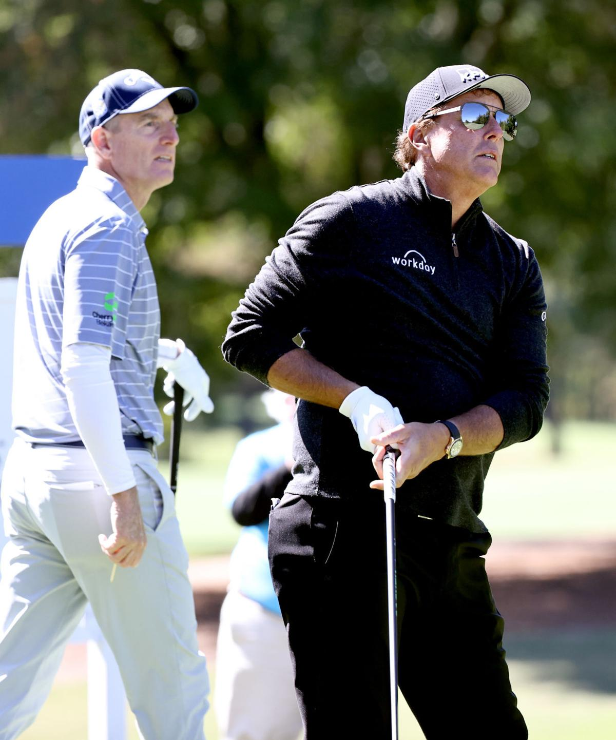 2020 Dominion Energy Charity Classic