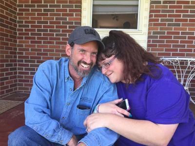 Kevin and Misty Mitchem