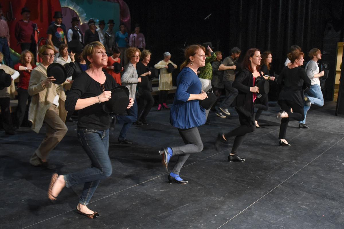 Ashland Musical Variety Show