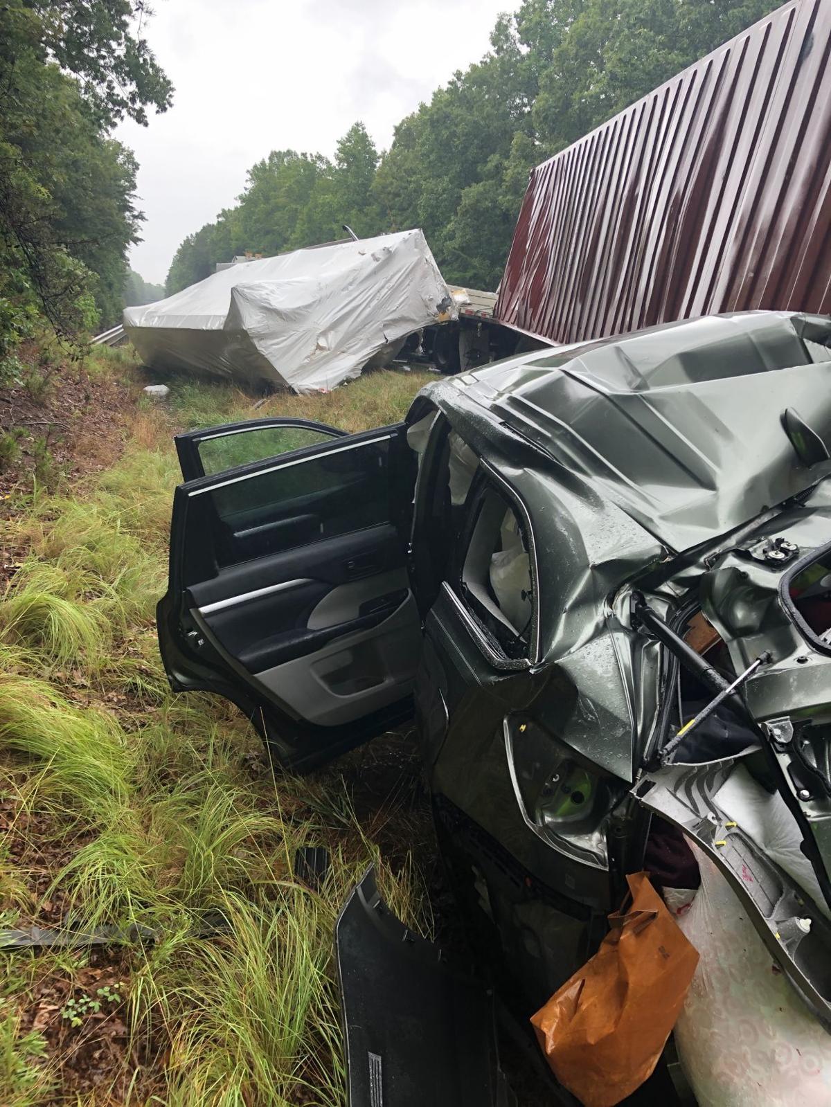Goochland crash