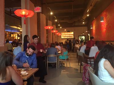 Restaurant News Peter Chang Scotts Addition Opens More New