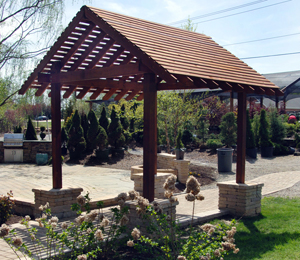 Cross Creek Nursery Landscaping