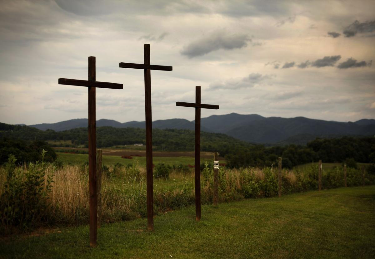 The Extremes of Virginia, Part 1: Rural poverty hides in a