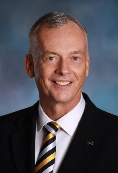 Edward J. Kivior, Jr.