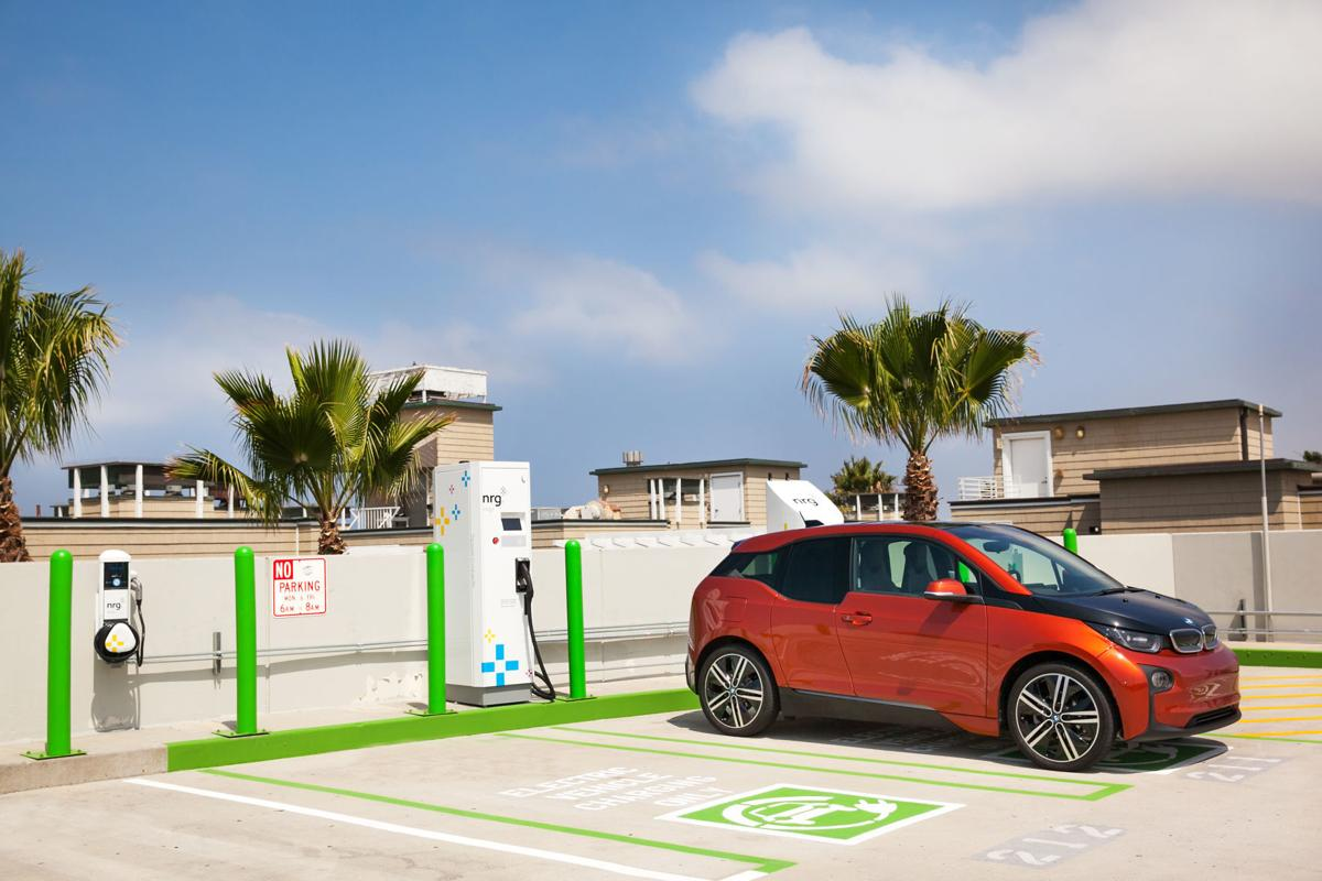 Evgo Charging Stations >> Virginia To Spend 14 Million From Volkswagen Settlement On
