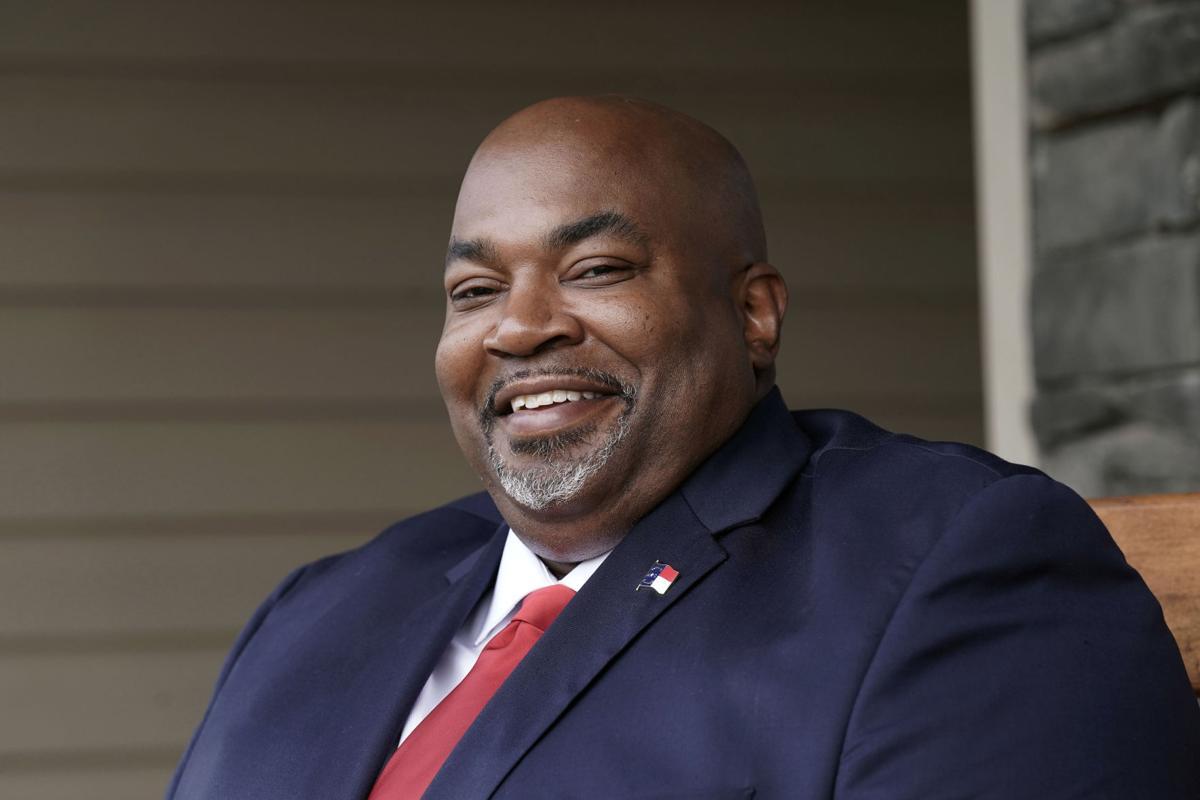 NC Election 2020 Lieutenant Governor