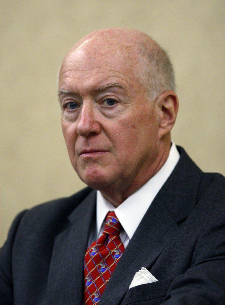 Judge Henry E. Hudson
