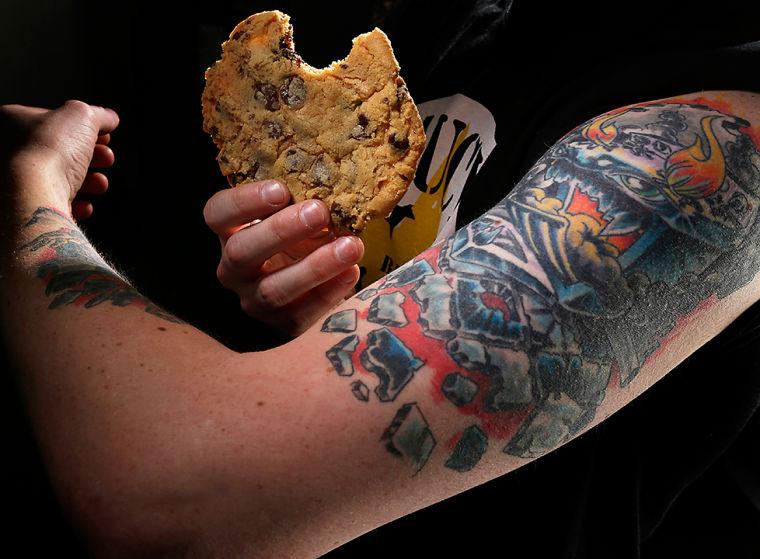 Food Folks And Tattoos