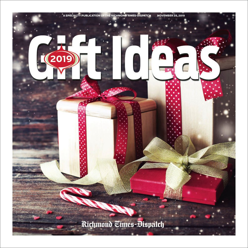 A Feast of Gift Ideas