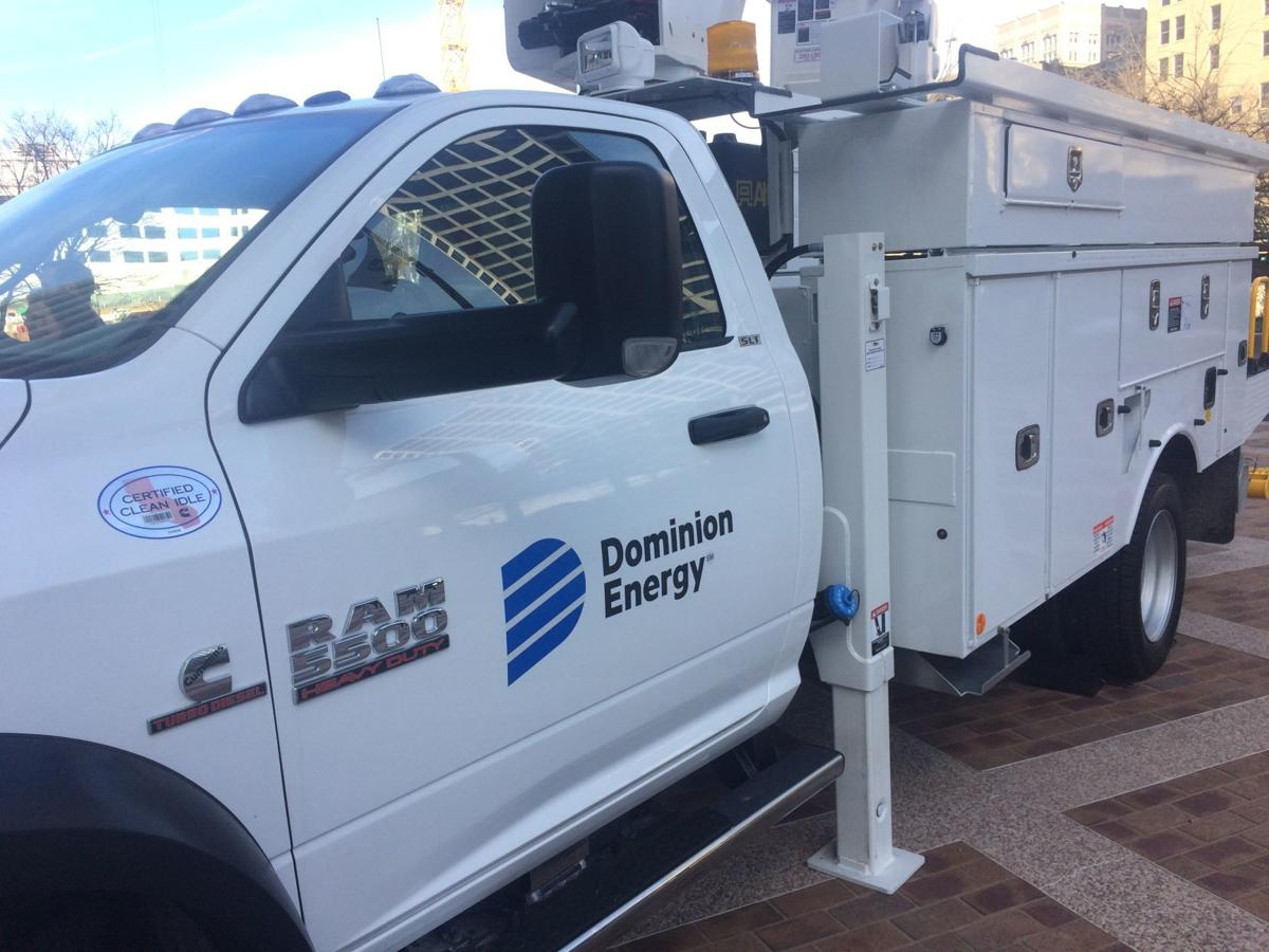 Wall Streets Losing Faith In Dominion Energys 8 Billion Takeover