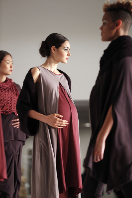 Vcu Fashion Show Photos  Richmond