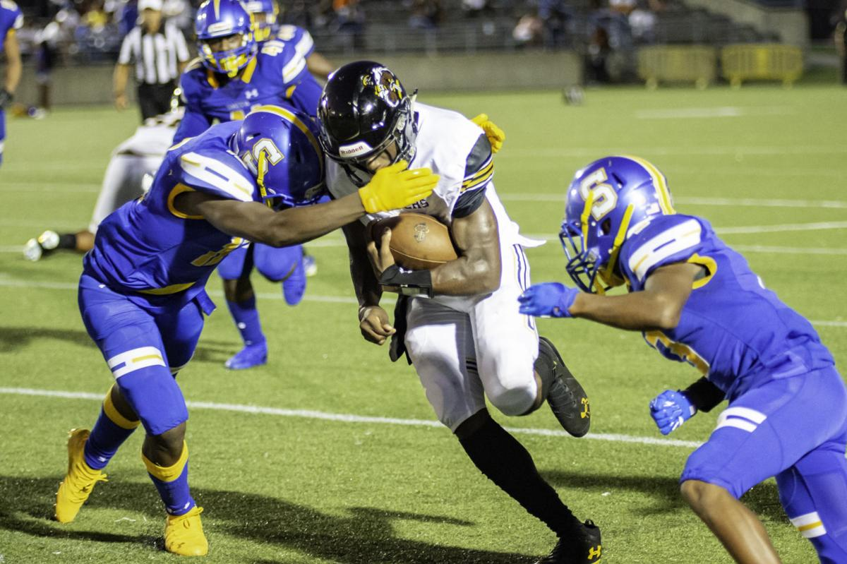 No  1 Highland Springs overcomes Oscar Smith in showdown of