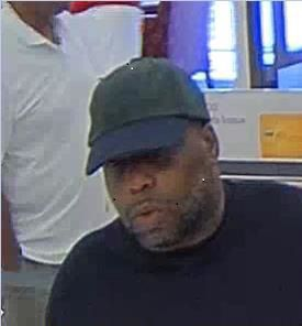 FBI offering reward for robber who recently hit banks in Hanover and Henrico