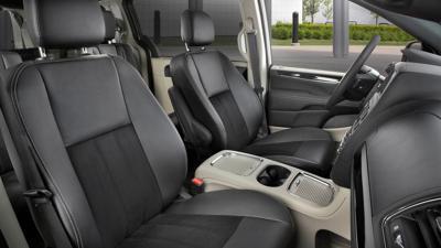 2018 Dodge Grand Caravan Richmond Drives Vehicle Features Richmond Com