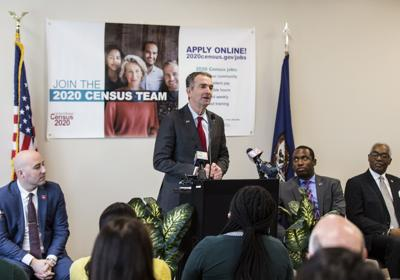 Richmond area Census office opening