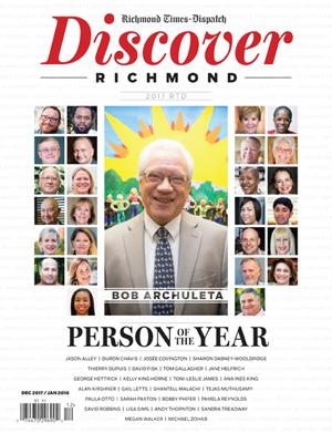 2017 Honorees